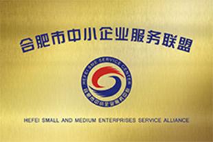 合肥市中小企业服务联盟